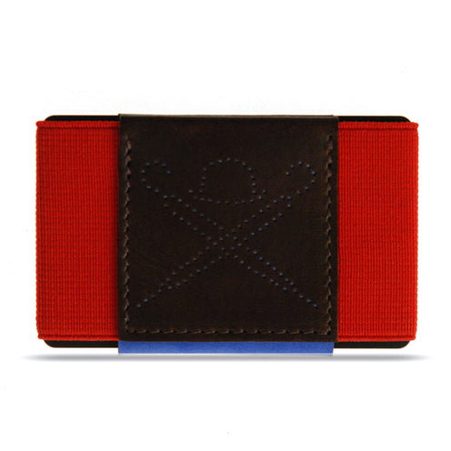TROVE Wallet: Hackett London x TROVE RED Edition - TROVE.CC - 1