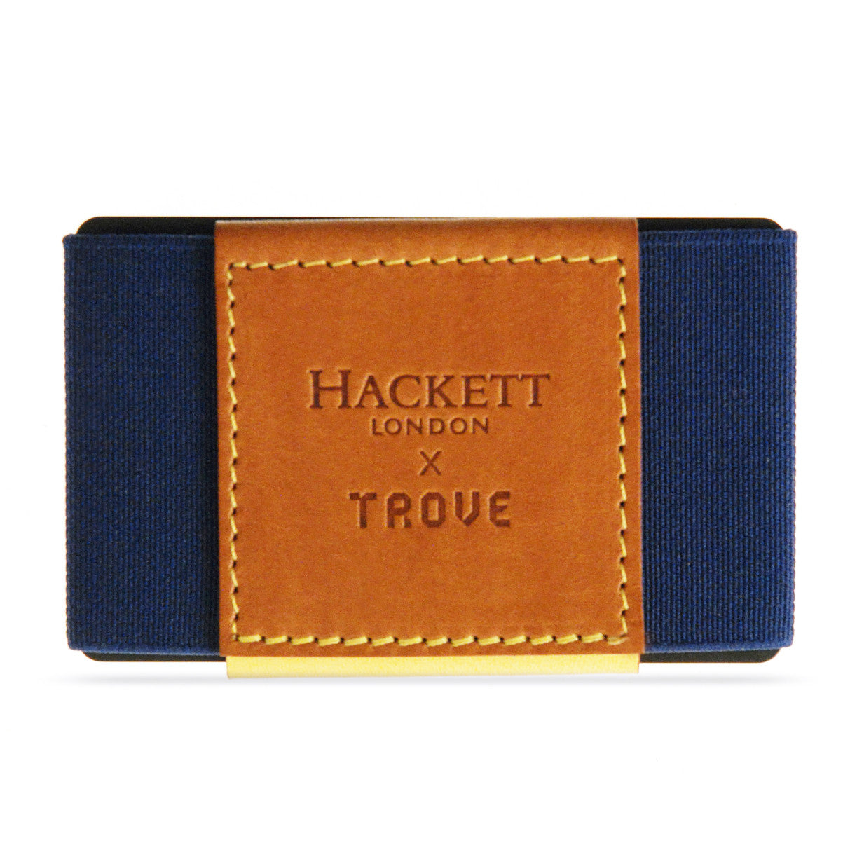 TROVE Wallet: Hackett London x TROVE BLUE Edition - TROVE.CC - 2