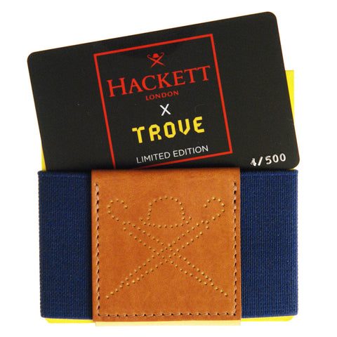TROVE Wallet: Hackett London x TROVE BLUE Edition - TROVE.CC - 3