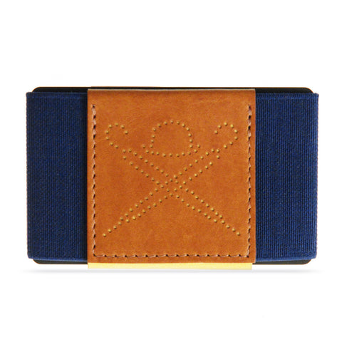 TROVE Wallet: Hackett London x TROVE BLUE Edition - TROVE.CC - 1