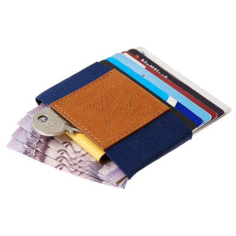 TROVE Wallet: Hackett London x TROVE BLUE Edition - TROVE.CC - 5