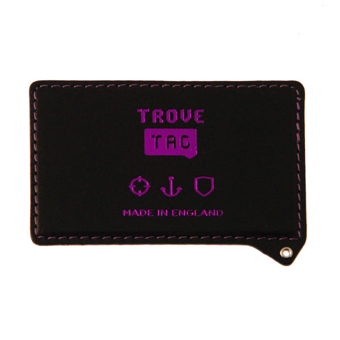TROVE TAG - PURPLE - TROVE.CC - 1