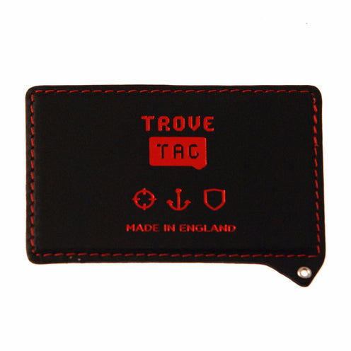 TROVE TAG - RED - TROVE.CC - 1