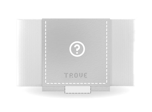 TROVE Wallet: Build Your Own