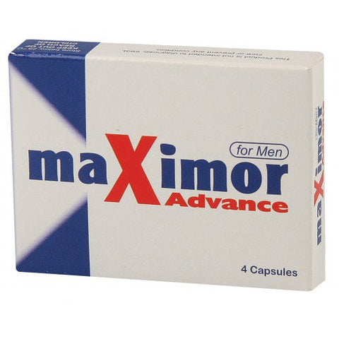 MAXIMOR ADVANCE MEN 4'S - Love SA Shop