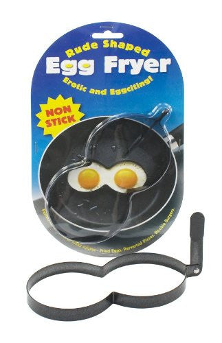 Boob Egg Fryer - Love SA Shop
