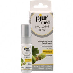Pjur MED Pro - long Spray - Love SA Shop