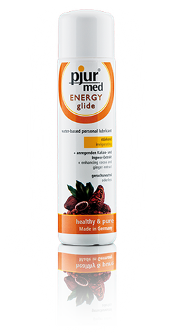Pjur MED Energy Glide - Love SA Shop