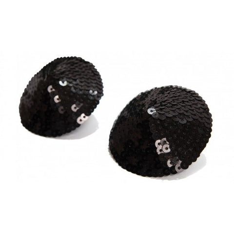 Burlesque Pasties Sequin - Love SA Shop