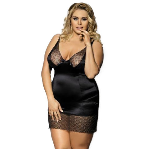 Anais Gorgeous Enfia Plus Size Lingerie - Love SA Shop