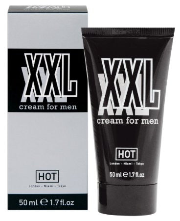 Hot XXL Creme for men - Love SA Shop