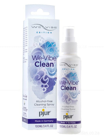Pjur We-Vibe Cleaner - Love SA Shop