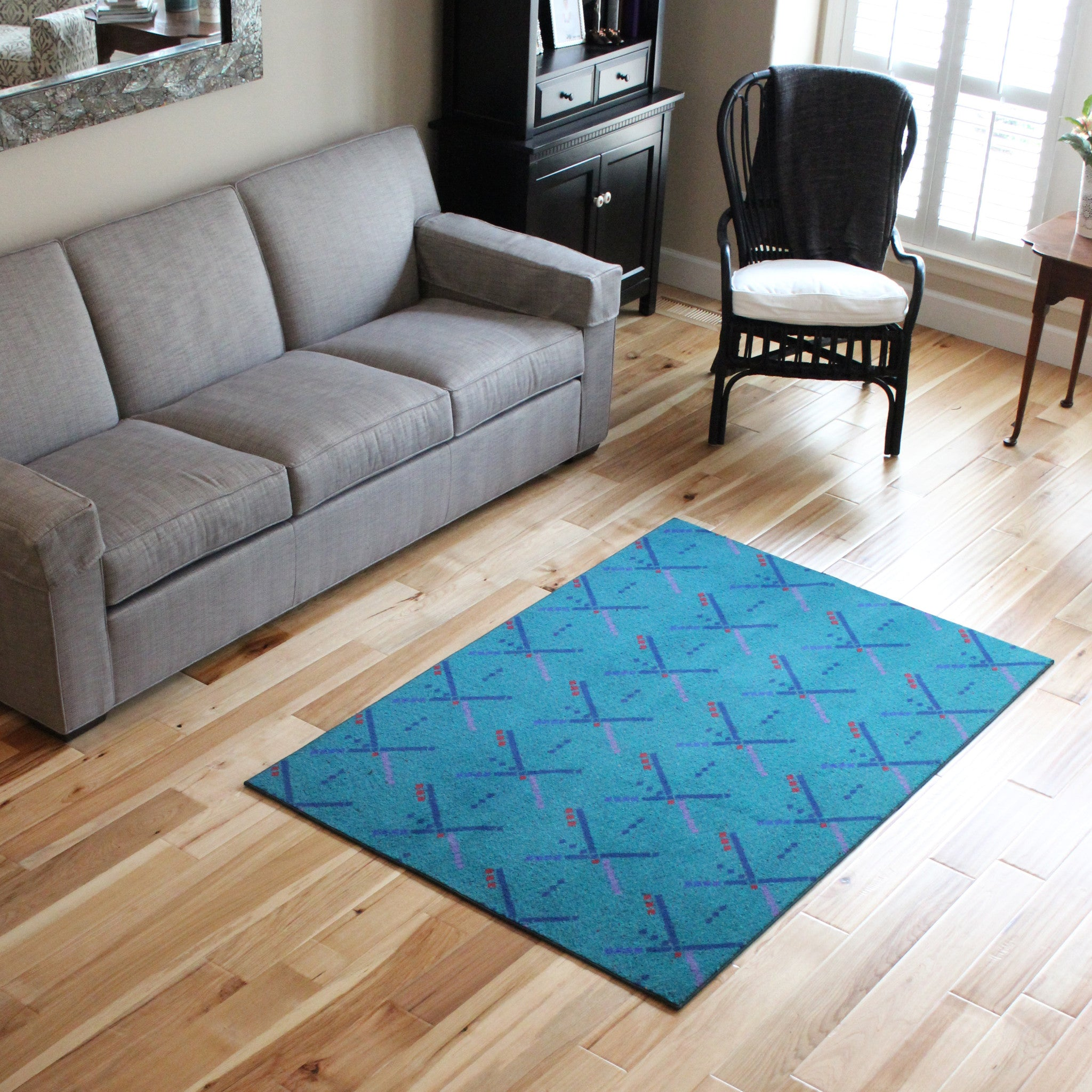 6 By 6 Rug Home Decor