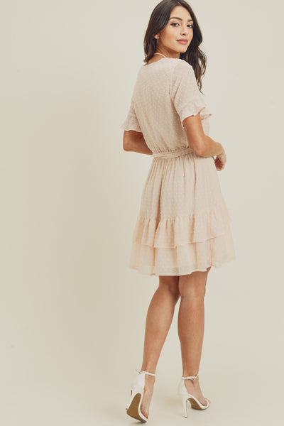 The Delicate Layer Dress