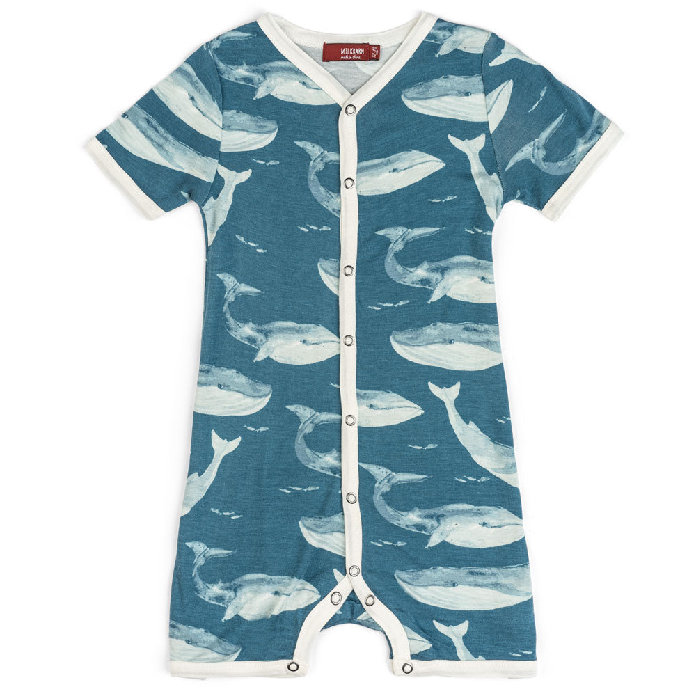 Blue Whale Shortall