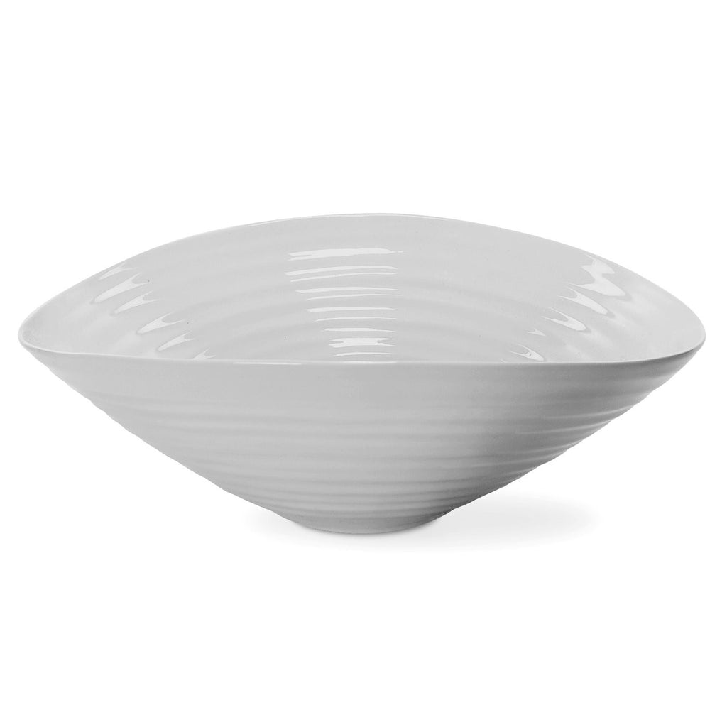 Sophie Conran, Med Salad Bowl, Grey