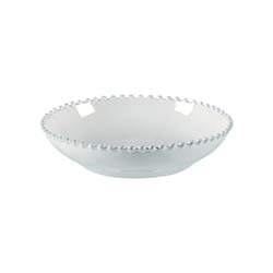 Costa Nova Mini Bowls, Pearl White