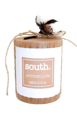 The South Candle - Antebellum