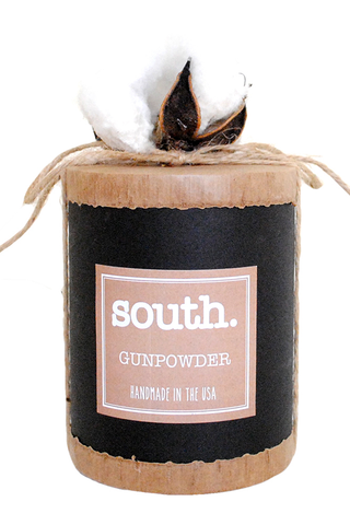 Gunpowder Mini Canister