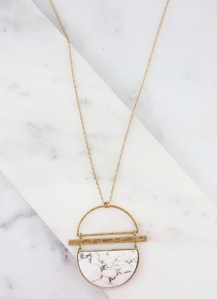 Amerson Pendant Necklace
