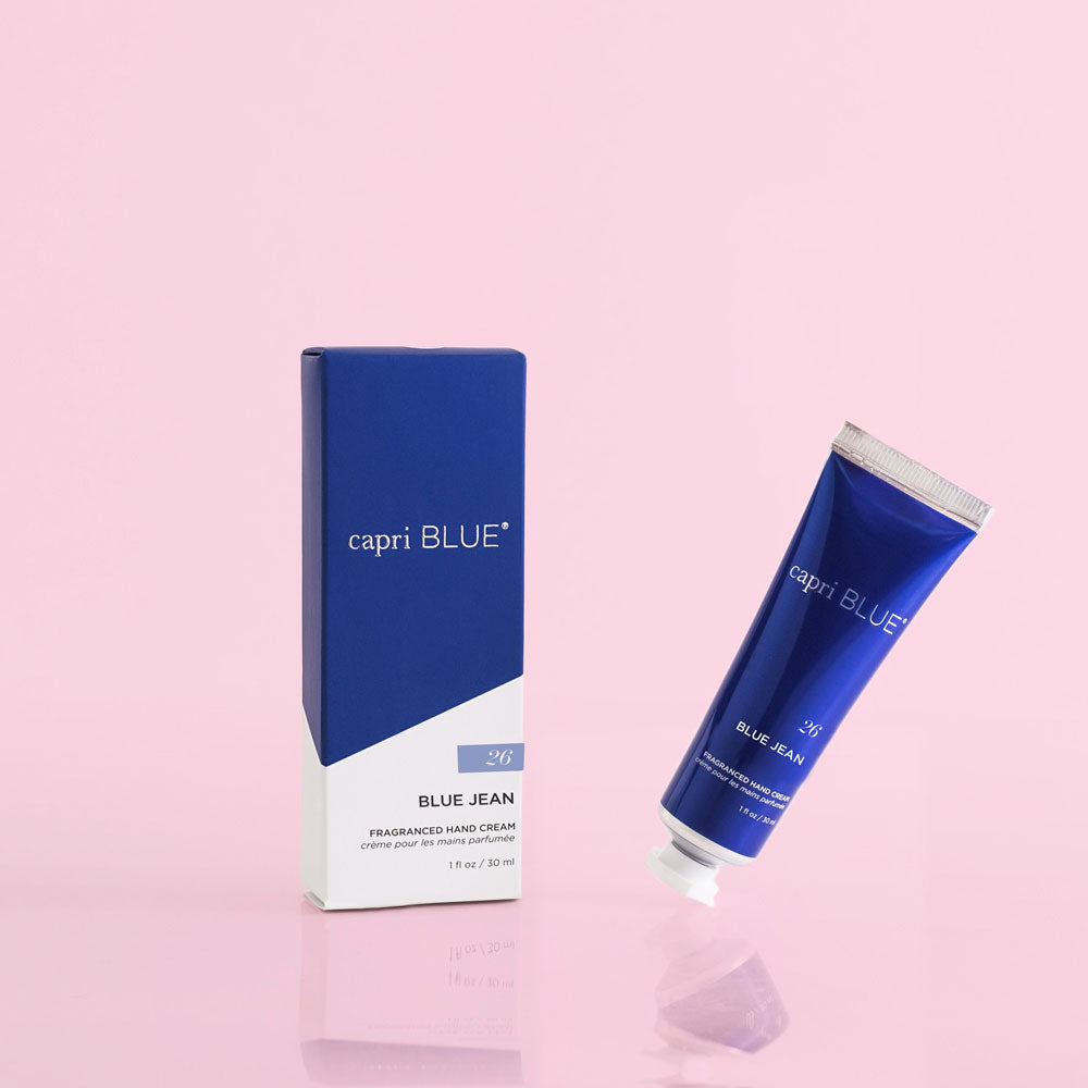 Blue Jean Mini Hand Cream
