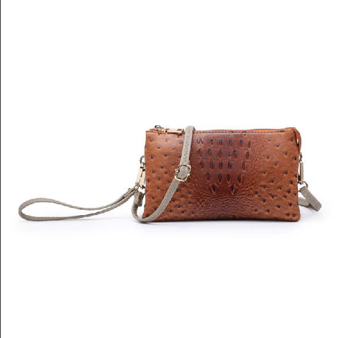 The Riley Crossbody