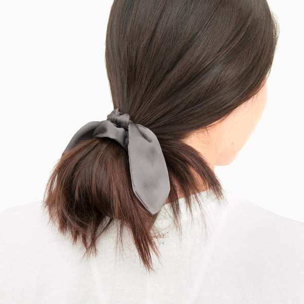 EmiJay Knotted Bow Scrunchie