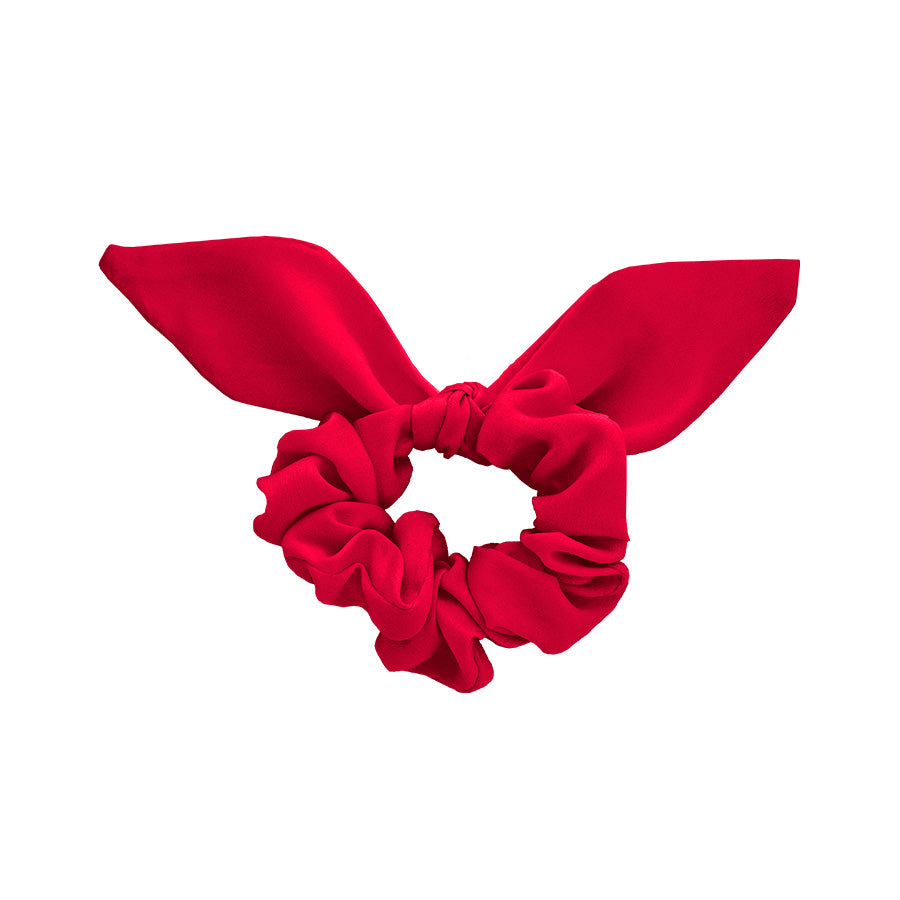 EmiJay Knotted Bow Scrunchie – Freckles Chic 0c3f57e2814