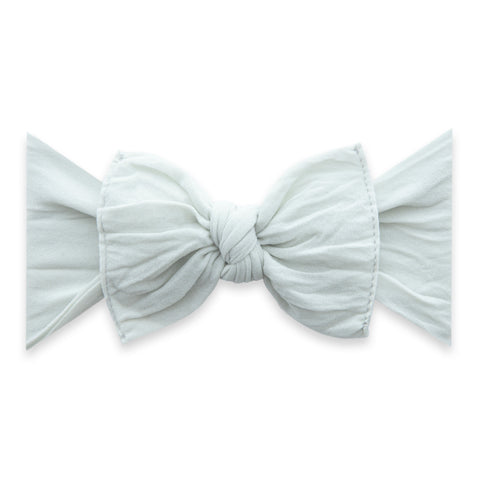 Baby Bling Classic Knot - Ash