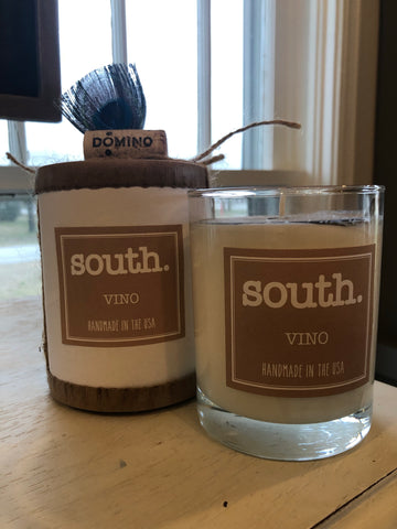 The South Candle - Vino