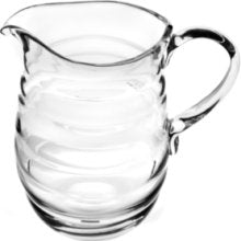 Sophie Conran Glass Jug with Handle 2L