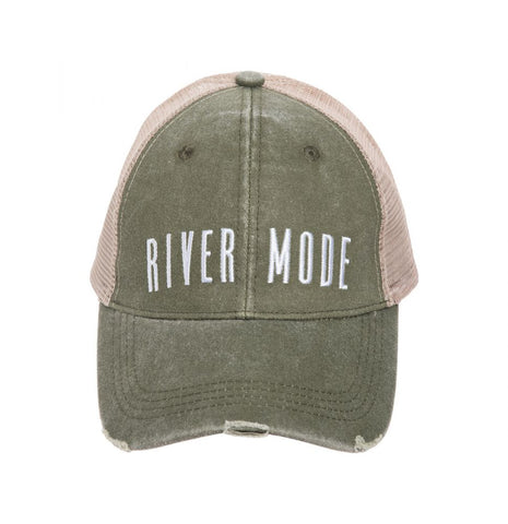 River Mode Hat