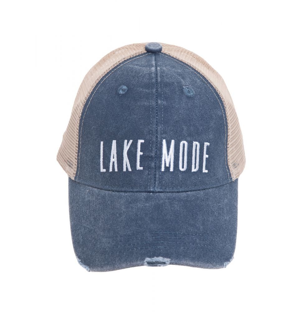 Lake Mode Hat