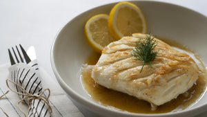 Wild Pacific Halibut - Seafood Producers Cooperative