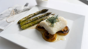 Wild Pacific Cod - Raven Bay Seafoods