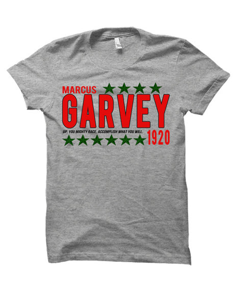 Garvey For President