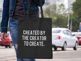 Created Tote