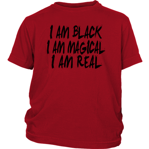 I AM Magical (Youth)