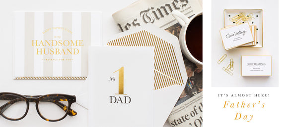 Father's Day – Favorite Gifts & Gift Cards