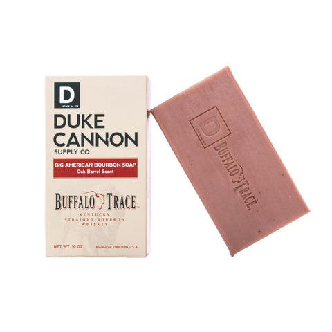 Big American Bourbon Soap Bar