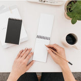 Noir Slim Notebook