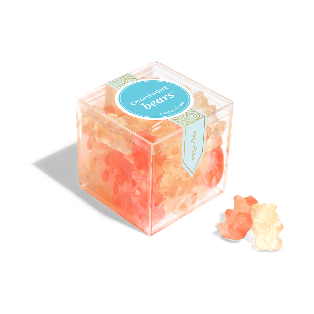 Champagne Bears® Gummies