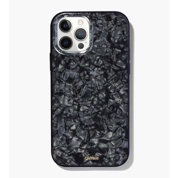 Black Tort iPhone Case