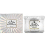 Bourbon Vanille Boxed Corta Maison Candle With Lid