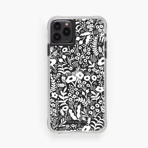 Tapestry Lace iPhone Case