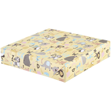 Animal ABC Gift Wrap Roll