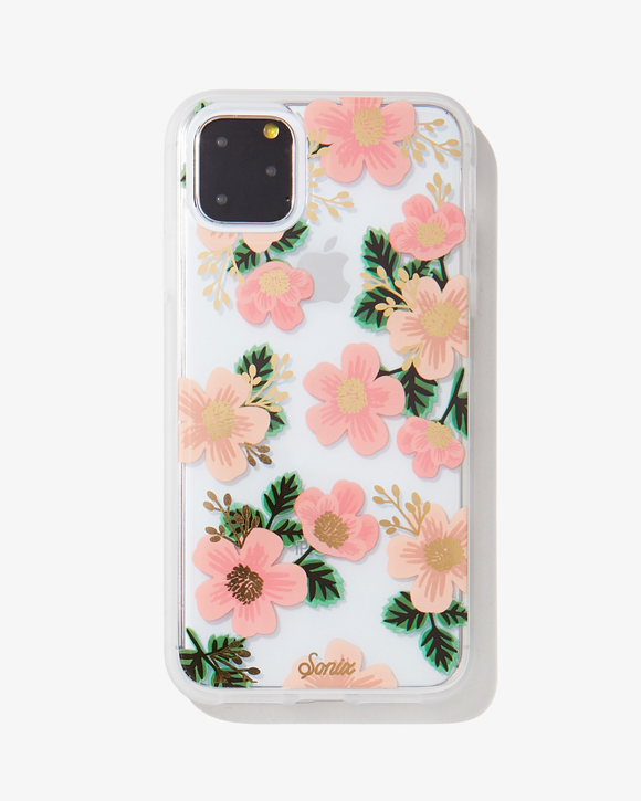 Southern Floral iPhone Case