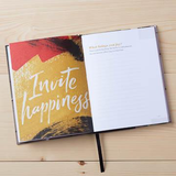 Live This Day: A Guided Journal to Inspire Positivity and Intention