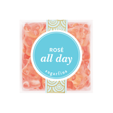 Rosé All Day (Bears) - Large Cube