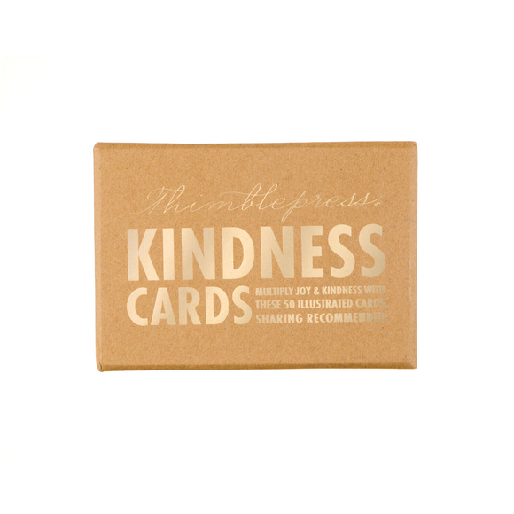 Thimblepress Kindness Cards Boxed Set